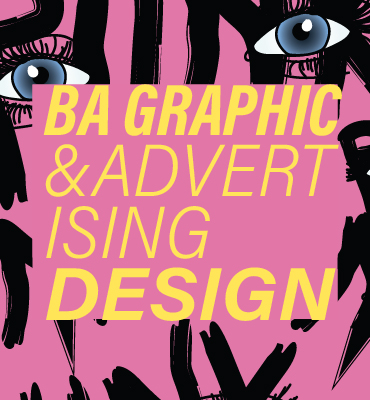BA in Graphic and Advertising Design