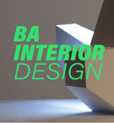 BA in Interior Design