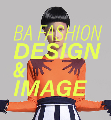 BA in Fashion Design and Image