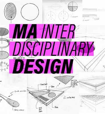 MA in Interdisciplinary Design